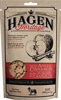 Hagen Heritage - Apple & Cinnamon - 100 g (3.5 oz)