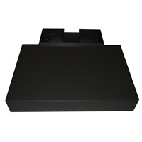 Fluval Replacement Edge 23L and 46L Base - Black