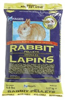 Hagen Rabbit Pellets 2.26 kg (5 lb)
