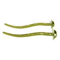Vision Perch S01, M01, M02, L01 - Olive - 2 pieces