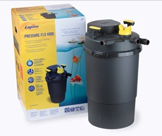 Laguna Pressure Flo 4000 High Performance Pond Filter