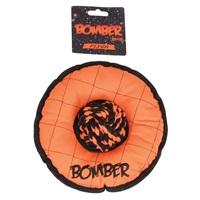 Zeus Bomber Flyer Nylon Dog Toy - 20 cm