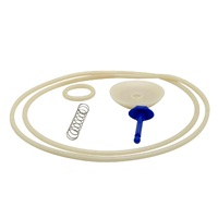 Dogit Gasket Set Valve Assembly Kit