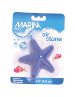 "Marina Cool Star Air Stone, 3.25"" (8.25 cm)"