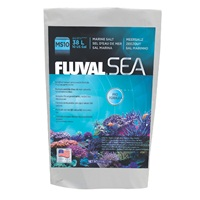 Fluval Sea Marine Salt, 38 L (10 US Gal)