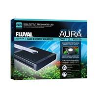 Fluval Aura High Output Nano LED Lamp - 22 W - 14 cm x 15.5 cm