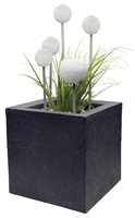 Laguna Décor Osio decorative water feature kit, urban style collection
