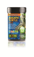 Exo Terra Aquatic Turtle Adult Floating Pellets 1.4oz / 42g