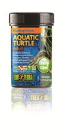 Exo Terra Aquatic Turtle Adult Floating Pellets 0.7oz / 21g