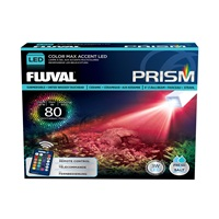 Fluval Prism Multi-Colored Accent LED Lamp - 3 W