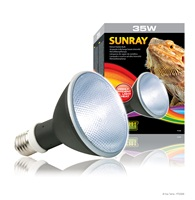 Sunray Metal Halide Bulb - 35 W