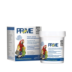 Prime Supplement70 g (3 oz)