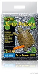 Exo Terra Turtle Pebbles Small, 4.5 kg (10 lb)
