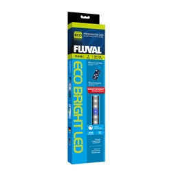 "Fluval Eco Bright LED Strip Light - 7 W - 45 cm - 61 cm (18""-24"")"