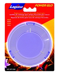Laguna Colour Lens for PowerGlo Pond Lights - Blue