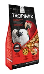 Tropimix Formula for Large Parrots - 1.8 kg (4 lb)