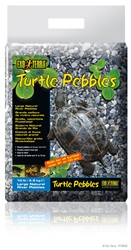 Exo Terra Turtle Pebbles Large, 4.5 kg (10 lb)