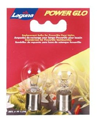 Laguna PowerGlo Replacement Bulbs - 18 W