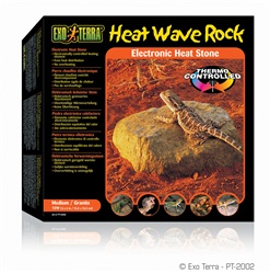 Exo Terra Heat Wave Rock, Medium