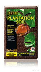 Exo Terra Plantation Soil (Bag) 7.2qt / 8L
