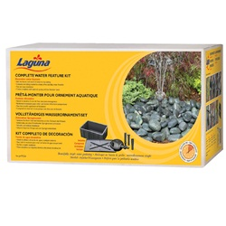 Laguna Water Fountain Kit