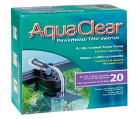 AquaClear Power Head, 76L (20 US Gal.)