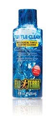 Turtle Clean Biological Turtle Habitat Cleaner - 120 ml