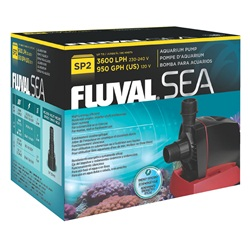 Fluval Sea Aquarium Sump Pump (SP2), 950 GPH