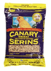 Hagen Canary Staple VME Seed 1.36 kg (3 lb)