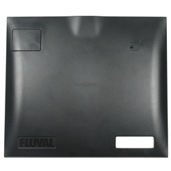 Fluval Replacement Canopy Cover for FLEX Aquarium - Black