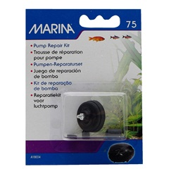 Marina 75 Air pump Repair Kit