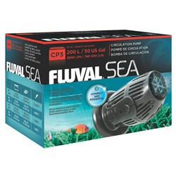 Fluval Sea CP3 Circulation Pump - 5 W - 2800 LPH (740 GPH)