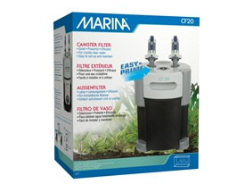 Marina CF 20 Canister Filter