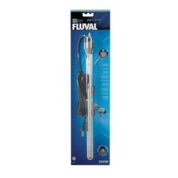 "FLUVAL  ""M"" 300 Watt Submersible Heater, 300 L (80 US Gal)"
