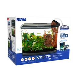 Fluval Vista Aquarium Kit - 60 L