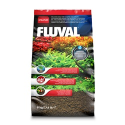 Fluval Plant and Shrimp Stratum, 8 kg / 17.6 lb