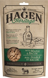 Hagen Heritage - Maple & Bacon - 100 g (3.5 oz)