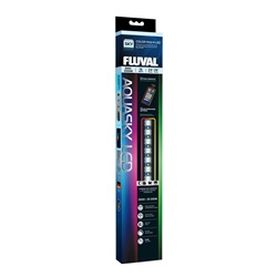 "Fluval Aquasky LED Strip Light - 18 W - 61 cm-91 cm (24""-36"")"