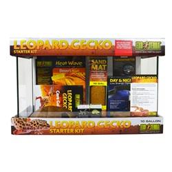 Exo Terra Leopard Gecko Starter Kit