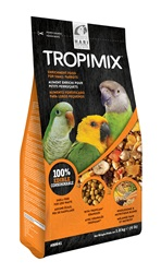 Tropimix Formula for Small Parrots - 1.8 kg (4 lb)