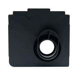 Aqua Clear 110/500 Impeller Cover
