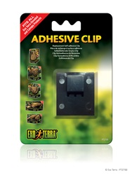 Exo Terra Replacement Adhesive Clip