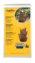 Complete Water Feature Kit -  Catalina