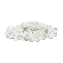 Fluval Gravel - Polished Ivory Gravel - 4-8 mm - 2 kg (4.4 lb)