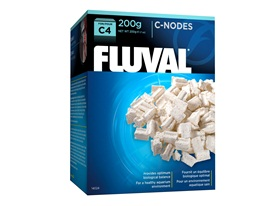 Fluval C-Nodes for Fluval C4 Power Filter, 200 g (7 oz)