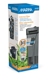 Marina i110 Internal Filter - Up to 100 liters (25 US gallons)
