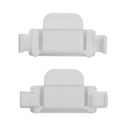 Vision Replacement Top Corner Clips for Vision Bird Cages