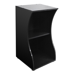 Fluval Flex 57 L/15 US gal Aquarium Stand - 41.5 x 36.5 x 75 cm (16.3 x 14.4 x 29.5 in)