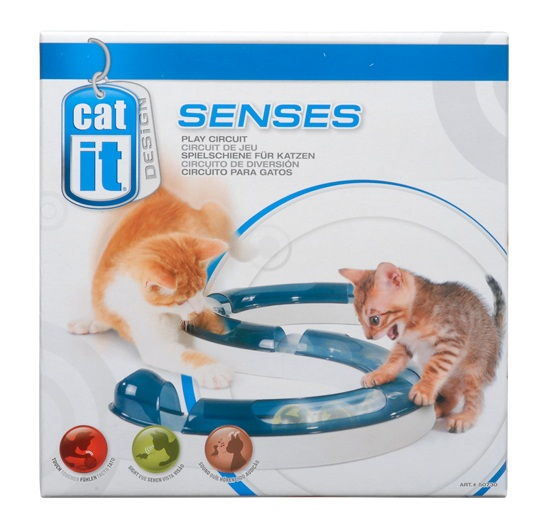 50730 Catit Design Senses Play Circuit