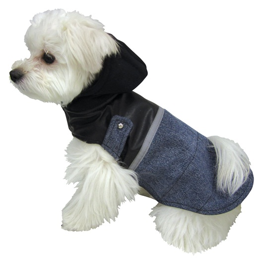 91868 Dogit Style Fall Winter 2011 Small Dog Clothing